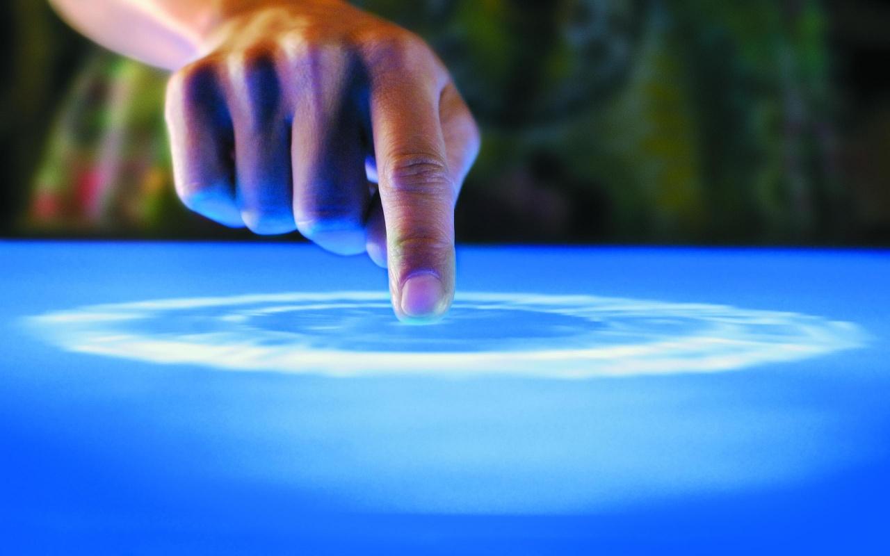 Десять основных направлений развития рынка дисплеев: прогнозы производителей