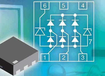 Защитная матрица для USB-OTG-портов