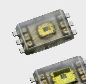 Световые датчики с аналоговым или цифровым выходом