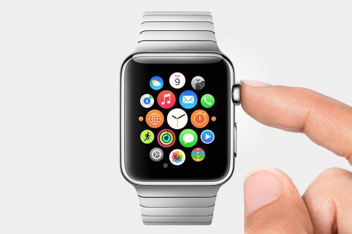 Российские «умные» часы появятся в 2015 году