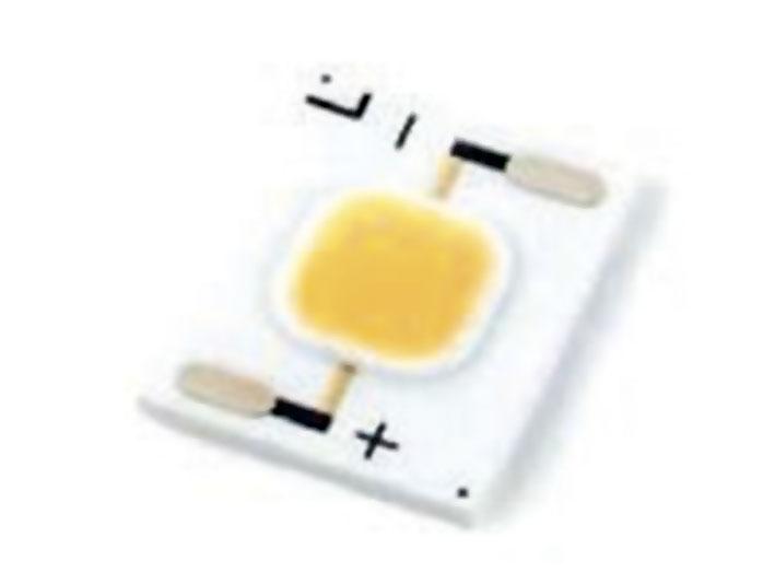 Новые светодиодные модули Mini Zenigata с круглым источником света