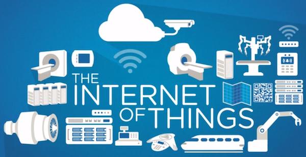 Заканчивается приём заявок на конкурс «Интернет вещей»