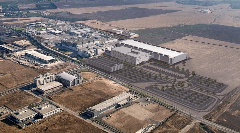 Intel вложит $6 млрд в расширение производства в Израиле