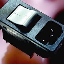 Приборные разъёмы с возвратной схемой защиты от перегрузок