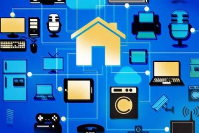 Риски использования IoT-устройств в вашем доме