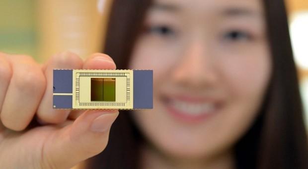 Спрос на флеш-память NAND в 2015 году вырастет более чем на 10%