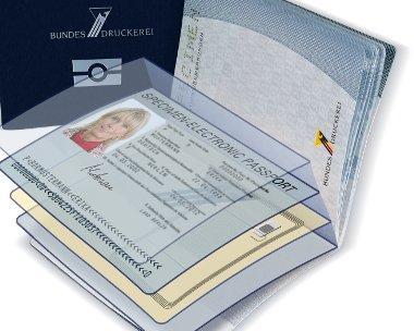Электронные паспорта оснастят OLED-дисплеями