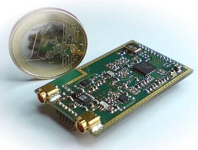 Радиомодуль 5,8 ГГц