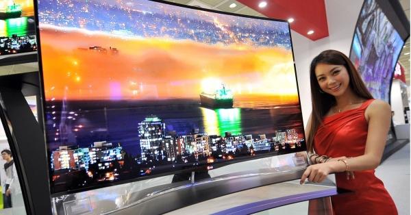 LG Display вложит $8,5 млрд в OLED-бизнес