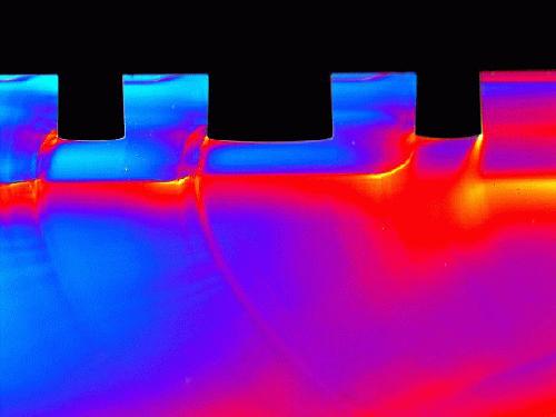 Микроскопические топливные элементы для микроэлектроники