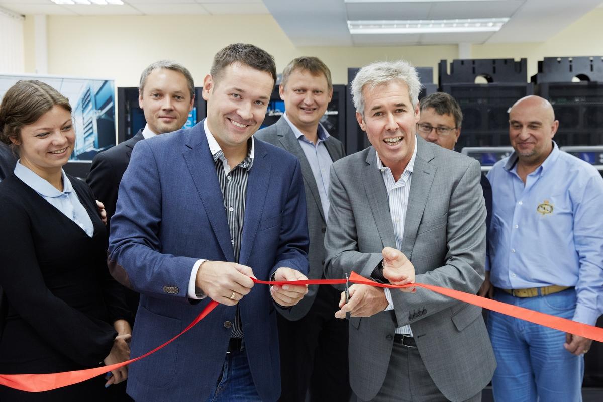 Delta Electronics открыла свой первый в РФ тренинг-центр