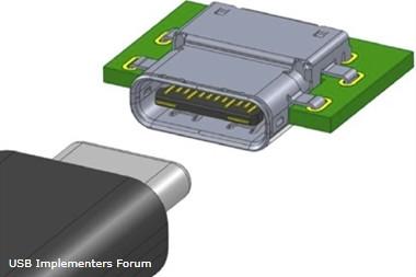 Новый разъём USB Type-C похоронит micro USB
