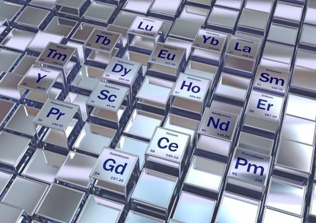 Хай-тек производители смогут получить редкие металлы, очищенные по томской технологии