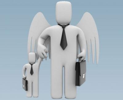 Бизнес-ангелы приобретают всё большее значение