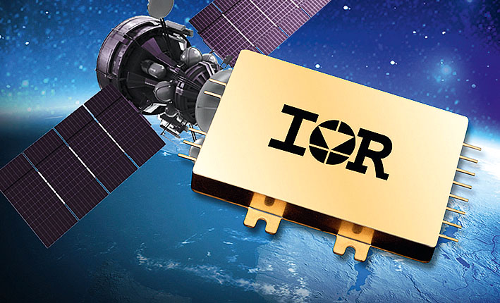 Высокоэффективные DC/DC-преобразователи с низковольтными выходными напряжениями – решение для высоконадёжных применений на борту космических аппаратов, использующих цифровые технологии