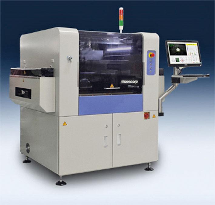 Автоматический принтер трафаретной печати АР430: множество возможностей  по невысокой цене