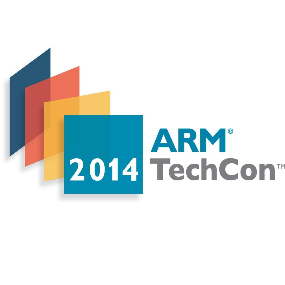 Конференция ARM-Event 2014