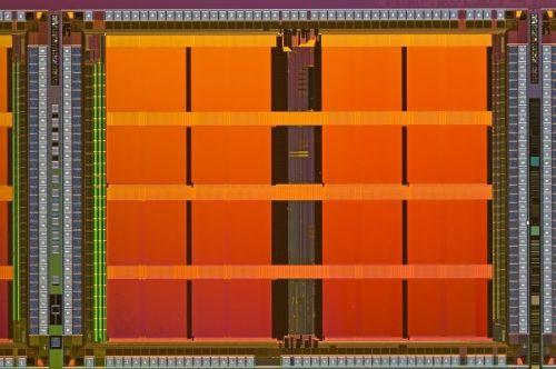 GLOBALFOUNDRIES инвестирует в MRAM-память Everspin