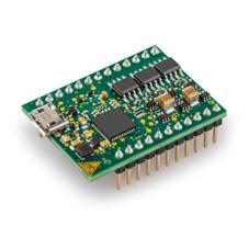 maxon motor: миниатюрный OEM-контроллер ESCON 24/2 Module