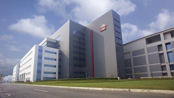 TSMC и UMC расширяют производственные мощности в Китае
