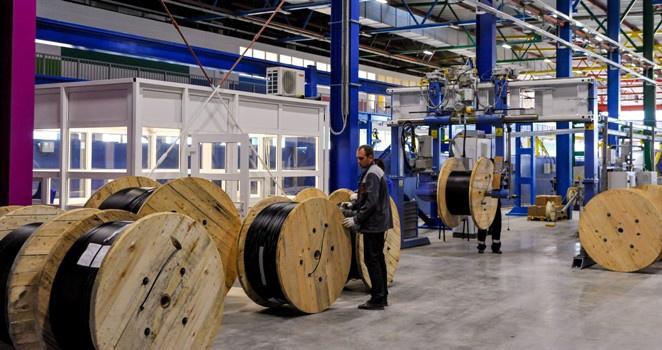 Завод «Инкаб» открыл новую производственную площадку в Перми