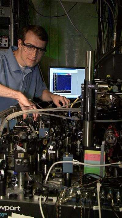 Разработан универсальный программируемый квантовый процессор