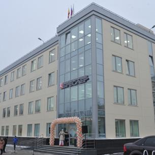 Новый научно-производственный комплекс ООО «НПП «Бреслер»
