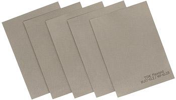 TDK разработала магнитные листы со сверхвысокой проницаемостью