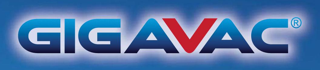АСС: широкая номенклатура Gigavac на российском рынке