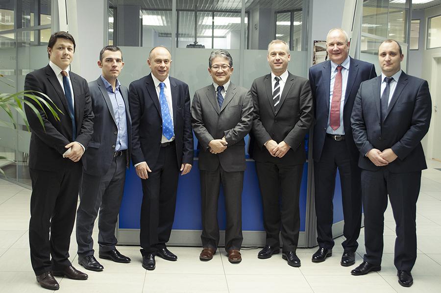 Компания «ЭЛТЕХ» стала официальным дистрибьютором Toshiba Electronics