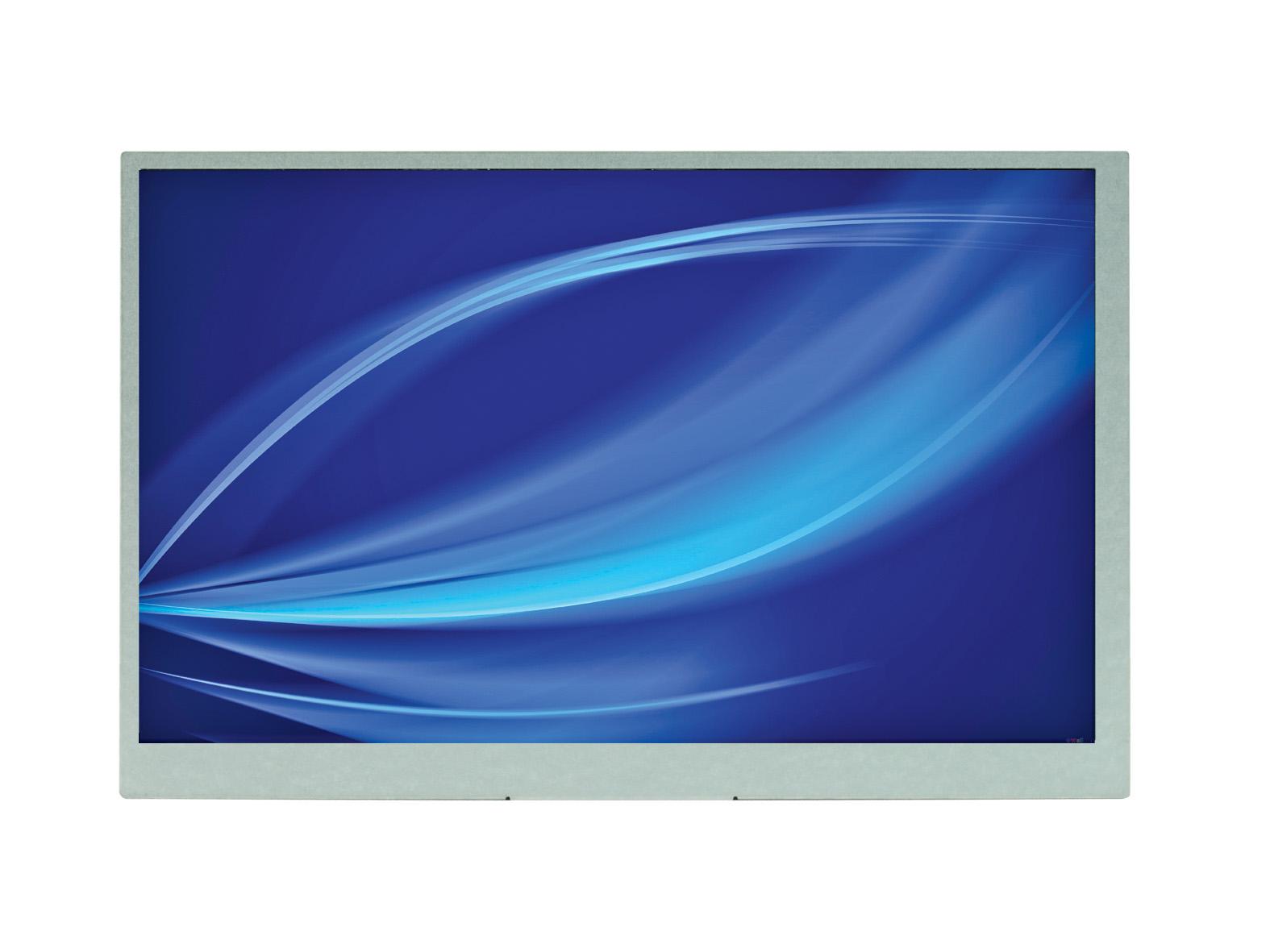 Малоформатные  ЖК-дисплеи  с высокой яркостью  и разрешением 1024 × 600