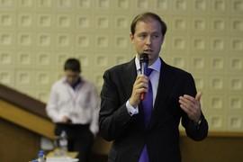 Денис Мантуров: «Минпромторг России разрабатывает меры по стимулированию развития промышленности»