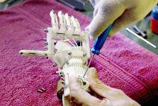 Прорыв в печати на пластике – возможность улучшить протезы