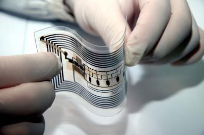 Рынок RFID-технологий вырос на 14,5%