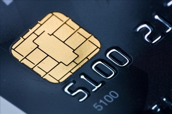 Российский чип для банковских карт получил свидетельство Роспатента
