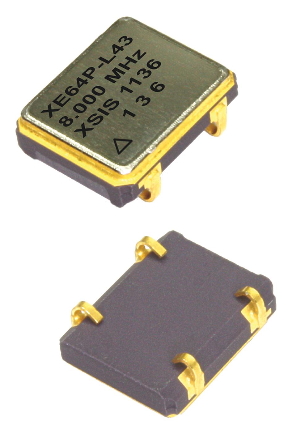 Высоконадёжные радиационно-стойкие кварцевые генераторы  от XSIS Electronics