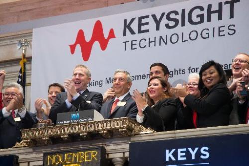 Симпозиум Keysight Technologies