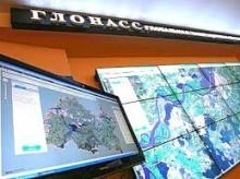 Россия строит 10 наземных станций ГЛОНАСС