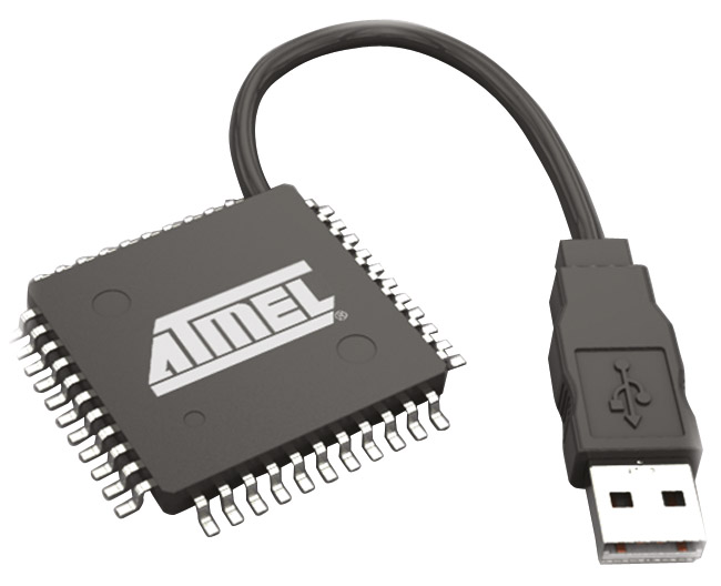 Atmel расширяет семейство микроконтроллеров SAM D  на базе ядра ARM Cortex-M0+
