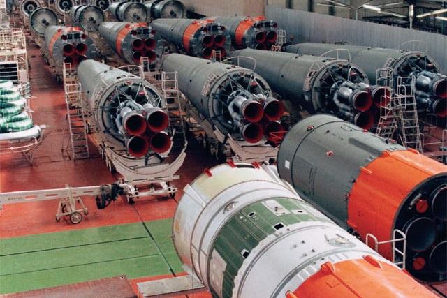 Глава «Российских космических систем» отправлен в отставку