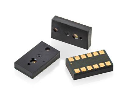STMicroelectronics: VL6180X – модуль датчика приближения и освещённости