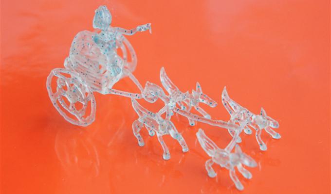 Томская 3D-ручка в продаже с апреля