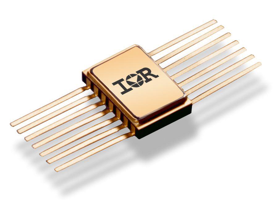 Радиационно-стойкие драйверы затворов MOSFET/IGBT серии RIC7113 для применения в аппаратуре ракетно-космической техники