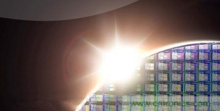 TSMC представляет первый полностью функциональный сетевой процессор 16FinFET