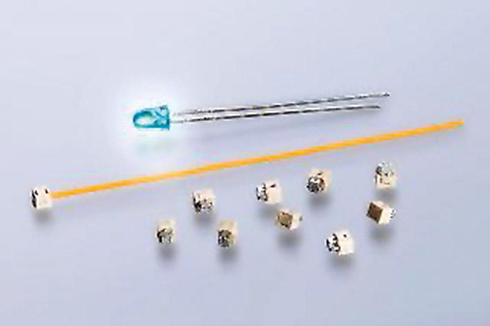 IDC-разъём для печатных плат с монтажной высотой 2,9 мм