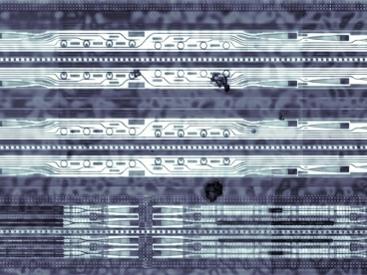 Первые прототипы 32-нм оптоэлектронных чипов