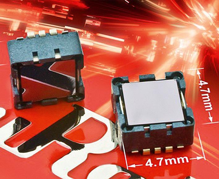 Пироэлектрические инфракрасные датчики
