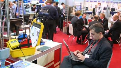 ExpoCoating Moscow 2015 пройдёт в феврале