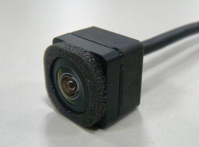 Sony разработала КМОП-сенсор для автомобильных камер