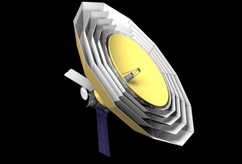Новую обсерваторию «Миллиметрон» отправят на орбиту через 10 лет